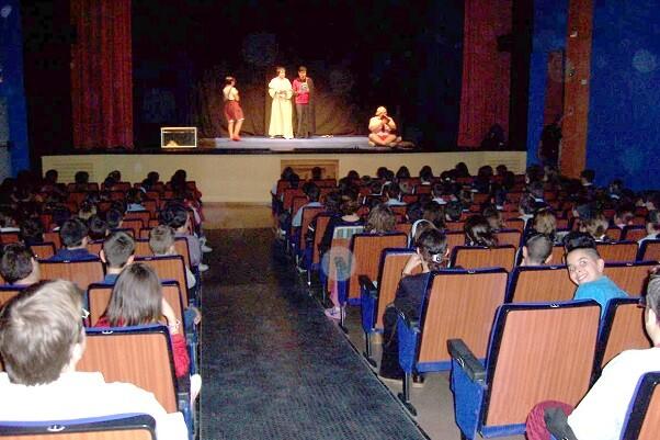 La Mostra Internacional de Pallassos de Xirivella ultima su puesta a punto.