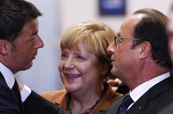La Unión Europea creará campamentos para 100.000 refugiados.