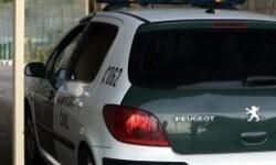 La actuación para llegar hasta el detenido fue efectuada por efectivos de la Guardia Civil de Burriana.
