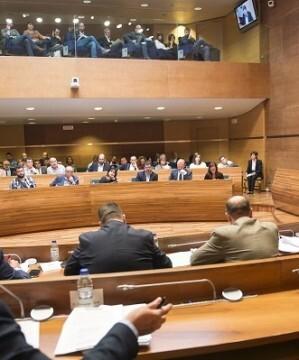 La aprobación contó con el respaldo de PSOE, Compromís, EU y València en Comú y la abstención de PP y Ciudadanos(Foto-Abulaila).