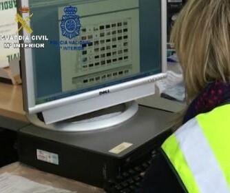 La investigación se inició a raíz de tres denuncias presentadas en la provincia de Sevilla.