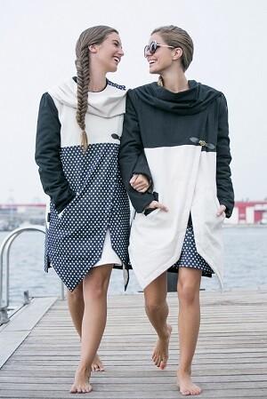 La marca valenciana inicia su expansión internacional posicionando su colección en Londres y Munich.