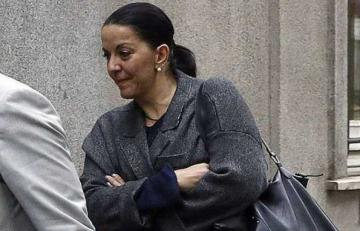 La senadora y alcaldesa del PP imputada por retirar multas se declara inocente ante el Supremo   RTVE.es
