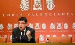 Las Cortes estudiarán fórmulas de cooperación con el Tribunal de les Aigües.