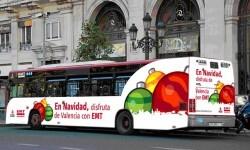 Las campañas de participación pública de EMT reciben un premio 'Civitas'.