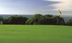 Lisboa, es elegida como el mejor destino de golf en Europa.