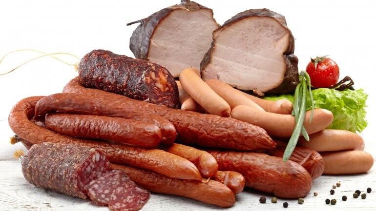 Los 18 alimentos con carne más populares que la OMS tilda de cancerígenos (1)