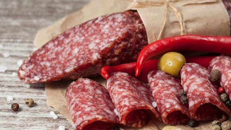 Los 18 alimentos con carne más populares que la OMS tilda de cancerígenos (11)