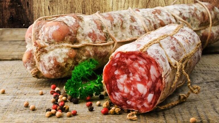Los 18 alimentos con carne más populares que la OMS tilda de cancerígenos (18)