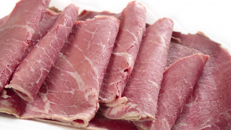 Los 18 alimentos con carne más populares que la OMS tilda de cancerígenos (5)