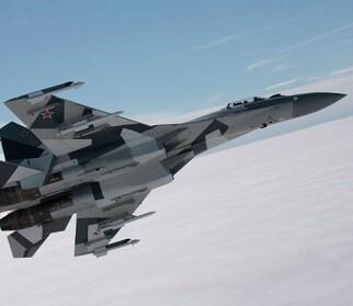 Los ataques aéreos rusos se centraron en las provincias de Idleb y Al Raqqa.