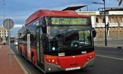 Los usuarios de EMT adquieren 262.000 viajes a través de internet en sólo 15 días.