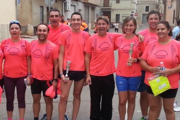 Más citas para seguir corriendo en Valencia.