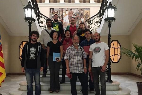 Membres de EUPVVegaBaja.