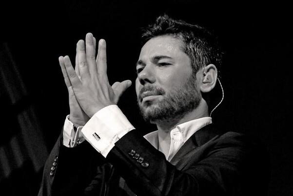 Miguel Póveda presentará su nuevo disco en Valencia.