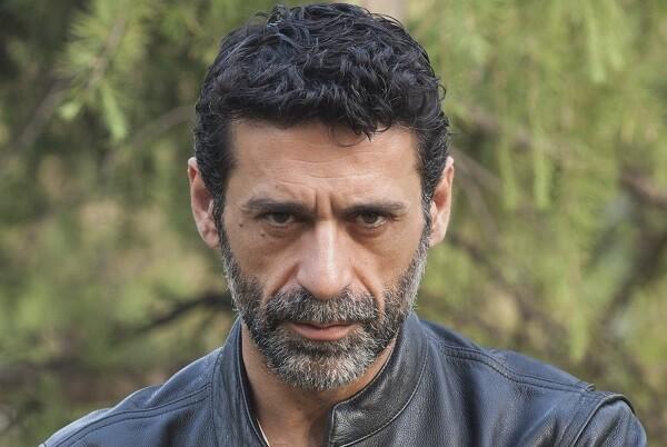 Nacho Fresneda pone voz a los textos de 'Lélio', bajo la dirección de Roberto Abbado, en Les Arts.