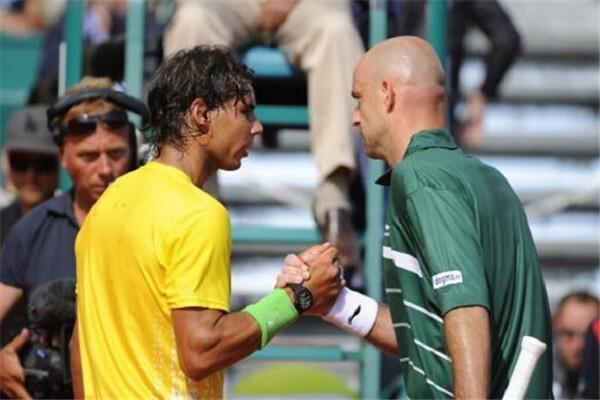 Nadal, 10 años de un partido inolvidable.