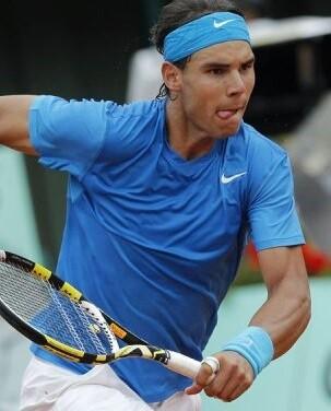 Nadal consiguió ganar el Mutua Madrid Open en tres ocasiones más (2010, 2013 y 2014).