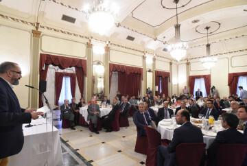Nomdedéu desgrana las dificultades con las que se ha encontrado el nuevo gobierno en los primeros 100 días (2)