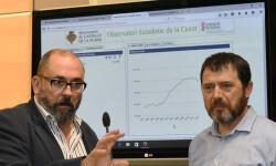 Nomdedéu presenta un portal que ofereix vora 800 estadístiques sobre la ciutat de Castelló   (2)