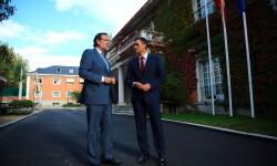PGPSfoto Rajoy-Pedro Sánchez