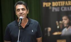 Presentación del disco de Pepe Botifarra. (Foto-Abulaila).