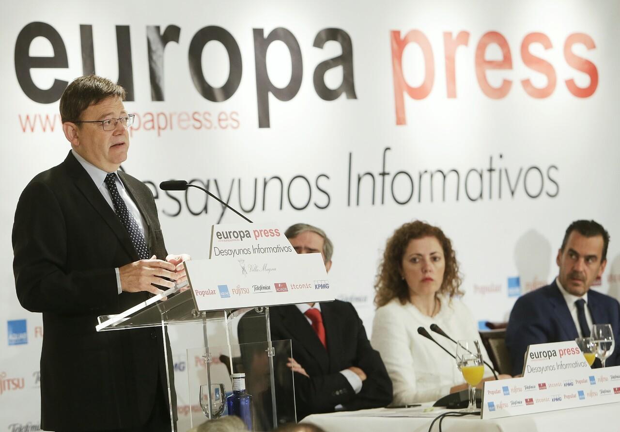 President_Europa_Press