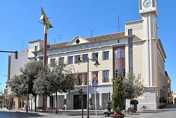 Quart de Poblet se personará en la causa contra el aparejador municipal.