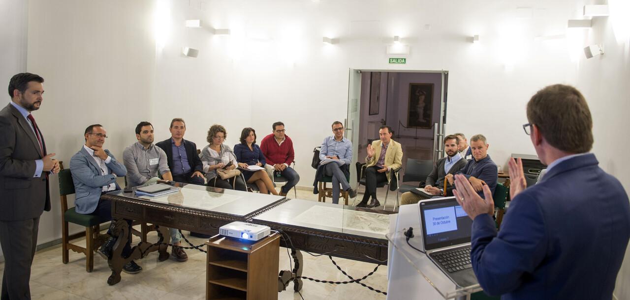 Reunión Redes con alcaldes PON ESTA