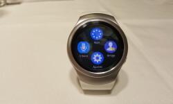 Samsung Gear S2 el reloj inteligente en Valencia (4)