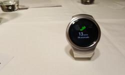 Samsung Gear S2 el reloj inteligente en Valencia (5)