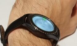 Samsung Gear S2 el reloj inteligente en Valencia (6)