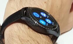 Samsung Gear S2 el reloj inteligente en Valencia (7)
