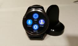 Samsung Gear S2 el reloj inteligente en Valencia (8)