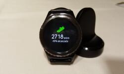 Samsung Gear S2 el reloj inteligente en Valencia (9)