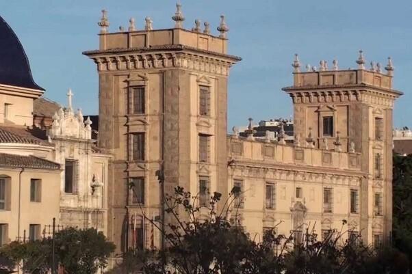 Se convoca concurso para las mejoras del Museo de Bellas Artes.