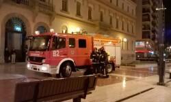 Servicio de Bomberos de Castellón