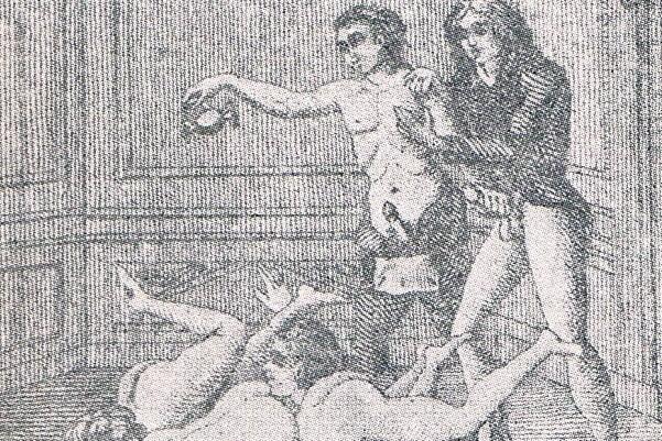 Sodomía en la Valencia de los siglos XVI y XVII (I).
