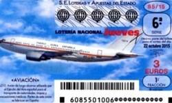 Sorteo del jueves de Lotería Nacional del 22 de octubre de 2015