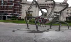 Valencia la guerra de los mundos ha empezado invasión alienígena 2 parte   YouTube