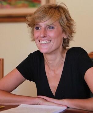 Verònica Ruiz, concejala de Cultura del Ayuntamiento de Castellón.