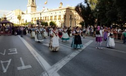 XII entrada de moros y cristianos en Valencia (16) (Small)