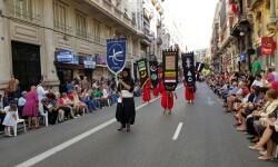 XII entrada de moros y cristianos en Valencia (2) (Small)