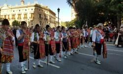 XII entrada de moros y cristianos en Valencia (22) (Small)