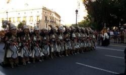 XII entrada de moros y cristianos en Valencia (26) (Small)