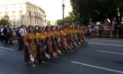 XII entrada de moros y cristianos en Valencia (28) (Small)