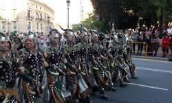 XII entrada de moros y cristianos en Valencia (33) (Small)