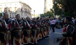 XII entrada de moros y cristianos en Valencia (34) (Small)