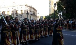 XII entrada de moros y cristianos en Valencia (35) (Small)