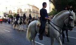 XII entrada de moros y cristianos en Valencia (37) (Small)